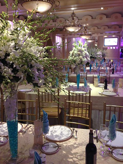 Garden World - Wedding Design