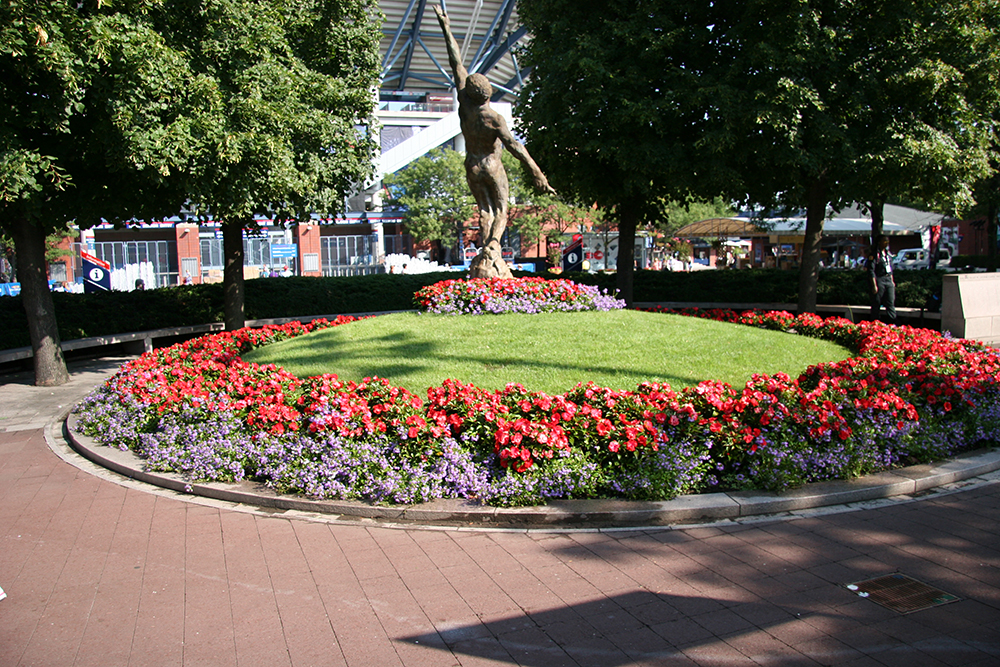 Landscaping Garden World