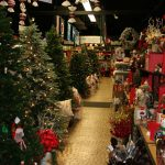 Garden World - Christmas